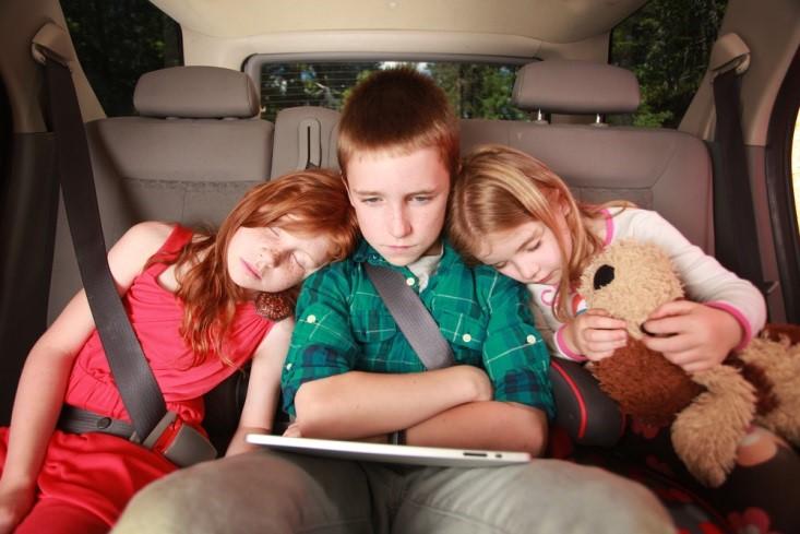 Veilig op pad met de auto? Onderhoud je banden en velgen goed!