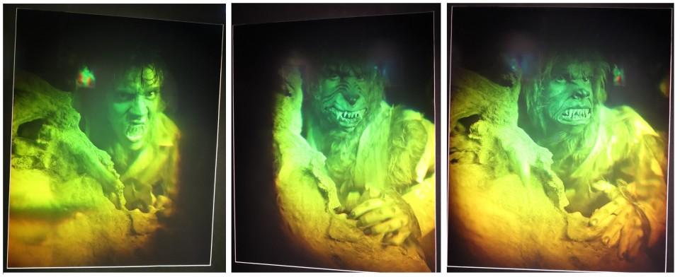 { Dagje uit } | Mind Mistery - een park vol optische illusies! hologrammen