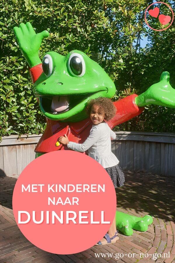 Wij gingen een dagje naar Attractiepark Duinrell in Zuid-Holland met onze drie kinderen. Of we het voor alle leeftijden leuk vonden, lees je hier.