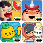 De zes leukste apps voor peuters tussen de 1 en 4 jaar oud