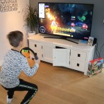 { Review } | Ring Fit Adventure voor de Nintendo Switch