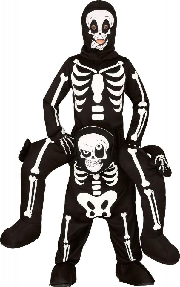 De leukste Halloween kostuums voor kinderen carry me