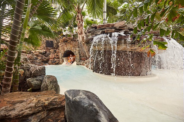 leukste zwembaden kinderen nederland center parcs