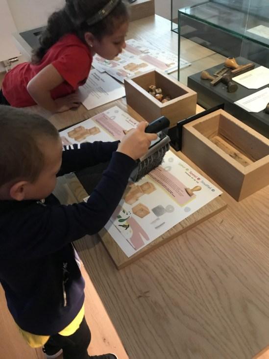 { Dagje uit } | Belasting en Douane Museum Rotterdam