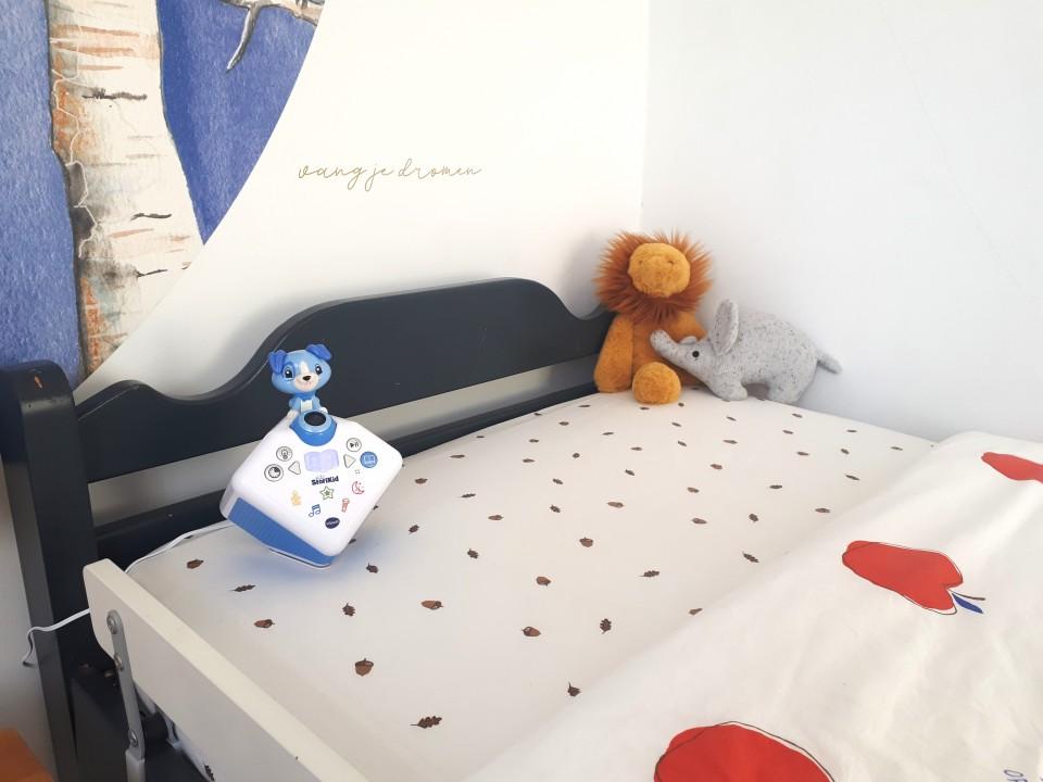 projector voor kind bed slaapkamer