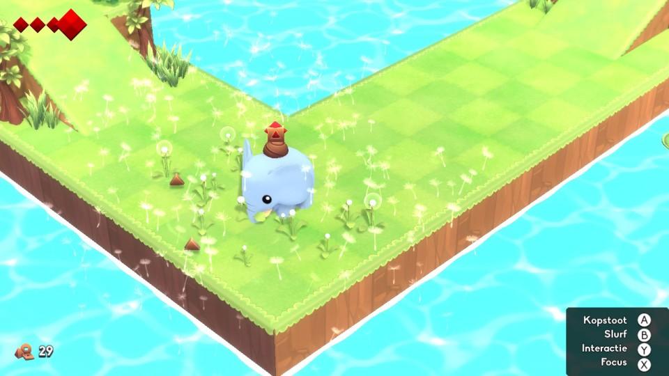 spel nintendo switch review puzzel