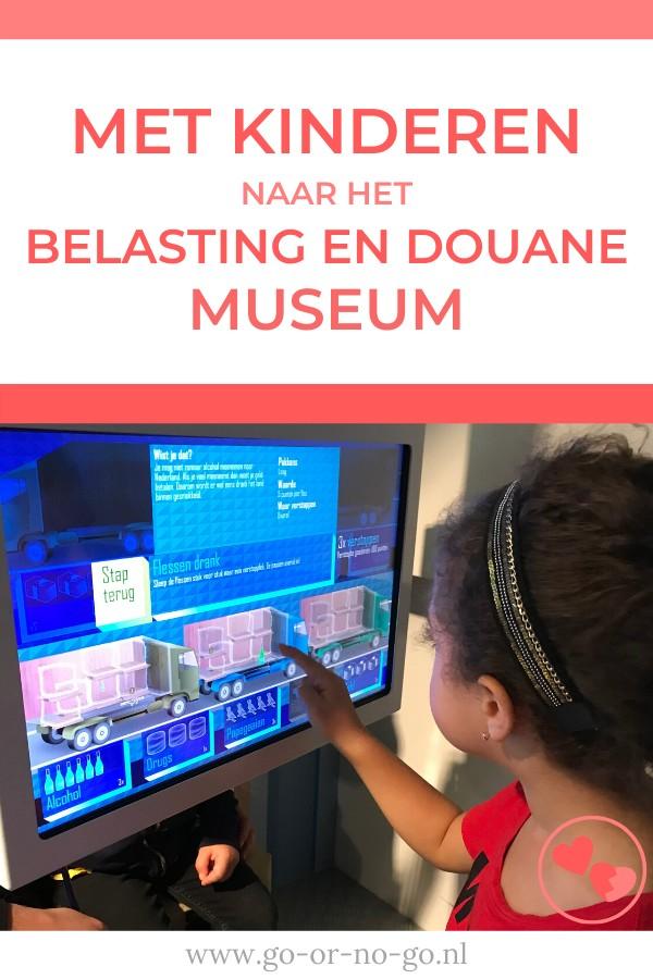 Wij gingen deze keer een dagje naar een museum, en wel naar het belasting en douane museum in Rotterdam. Lees in deze review wat wij er van vonden!