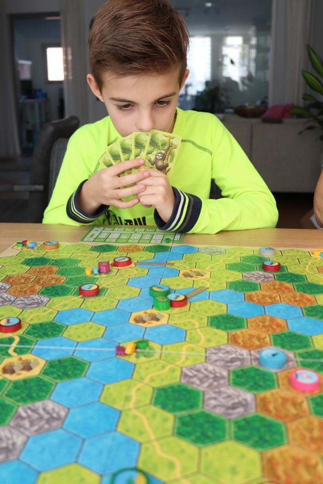 leuk bordspel kind 9 jaar 2019