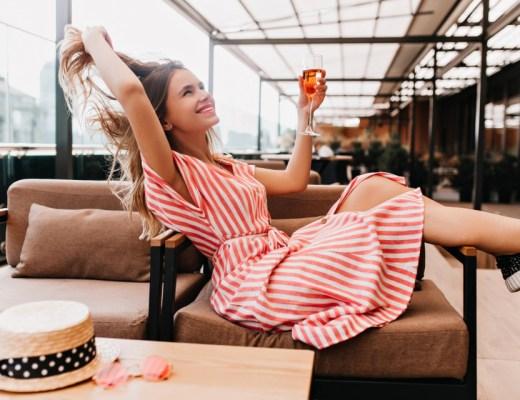 5 perfecte kledingmerken met prachtige jurken