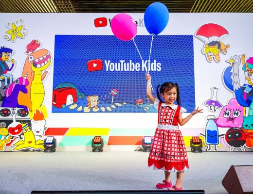 YouTube Kids: YouTube voor kinderen