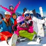 Met de kids op wintersport: 6 praktische tips