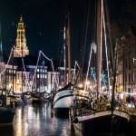 De leukste december en Kerst uitjes in Groningen en Friesland