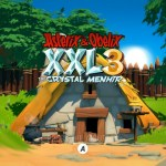 { Review } | Asterix & Obelix XXL3: The Christal Menhir