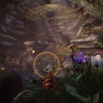 { Review } | Videogame Bee Simulator voor PS4 en Switch