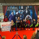 The Addams Family – Familiepremière