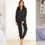 De fijnste jumpsuits en onesies voor thuis