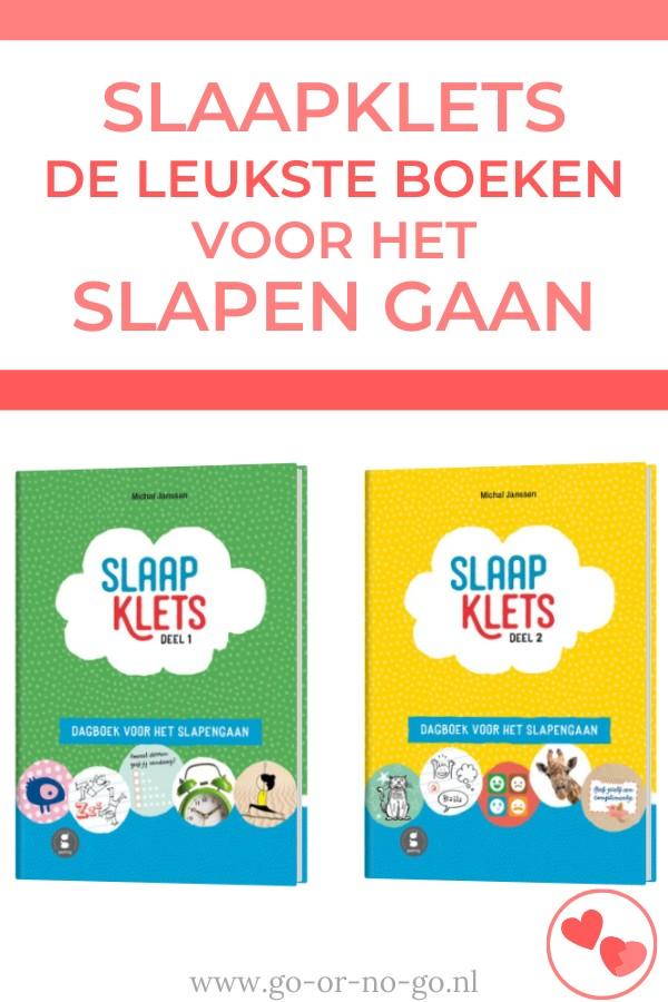 Slaapklets voor kleuters is een boek om voor het slapengaan de dag door te nemen met je kleuter en even quality time ouder-kind te hebben.