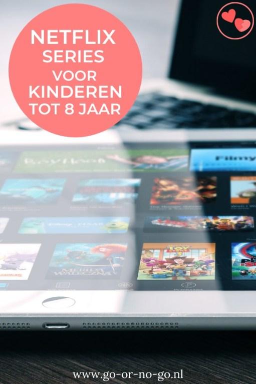In dit artikel vind je een lijstje van de leukste kinderseries voor kinderen tot 8 jaar! Deze kinderseries op netflix 2020 zijn allemaal heerlijk tijdloos!