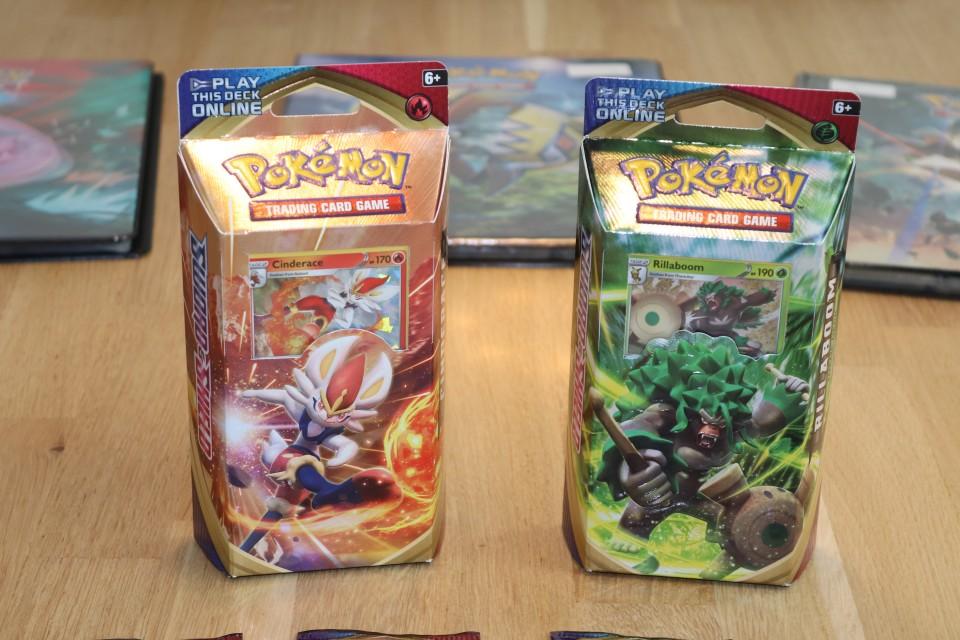pokemon sword en shield nieuwe kaarten 2020