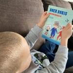 { Review } | Vriendenboekje Boer Boris