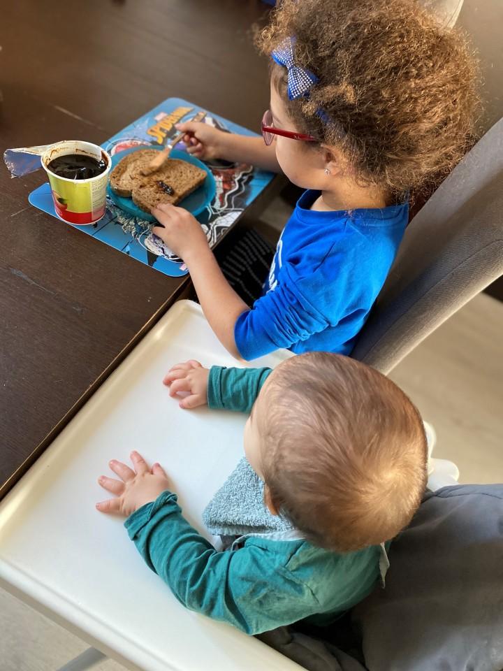 huishouden met kinderen
