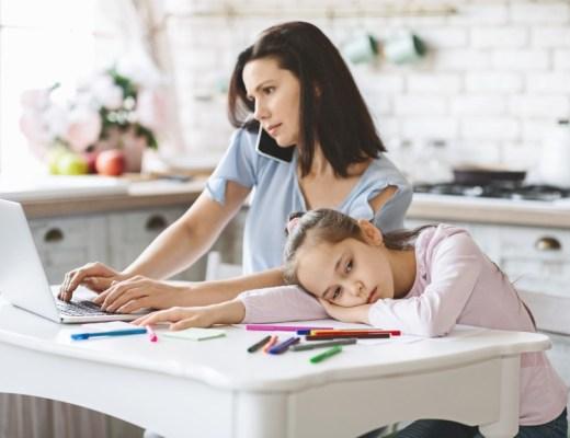 Corona | Thuiswerken met kinderen thuis tips