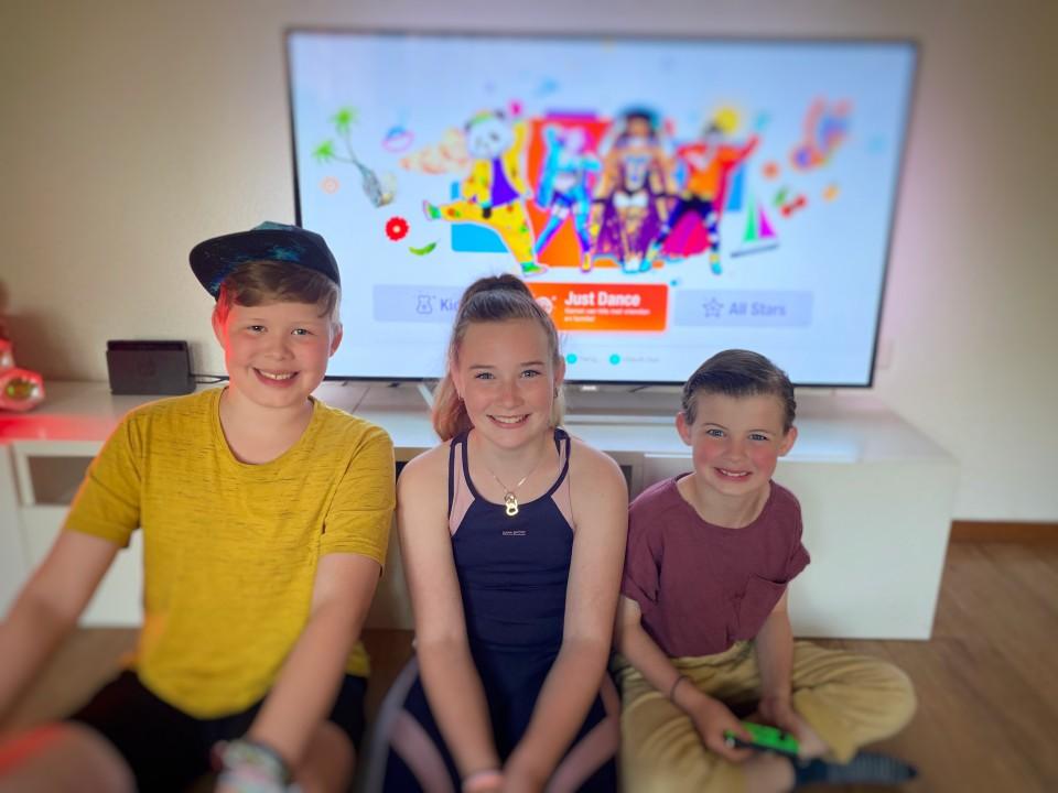Game review - Thuis in beweging met Just Dance 2020