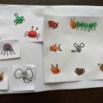 { DIY }   Makkelijke manier om dieren te tekenen