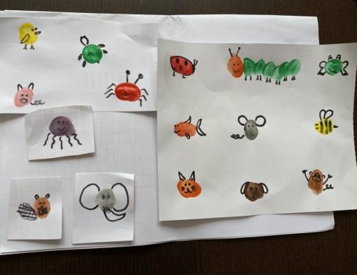 makkelijke manier om dieren te tekenen