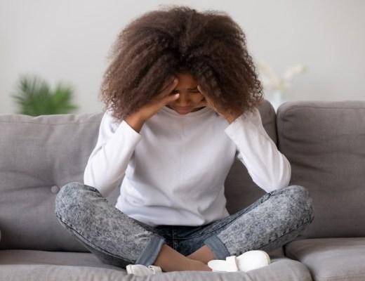 hsp Coronavirus en hoogsensitieve kinderen