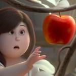{ Film review } | Roodschoentje en de zeven dwergen