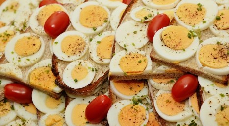 Lekker gezond broodbeleg voor kinderen