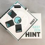 { Review } | Gezelschapsspel 'Geef een HINT'