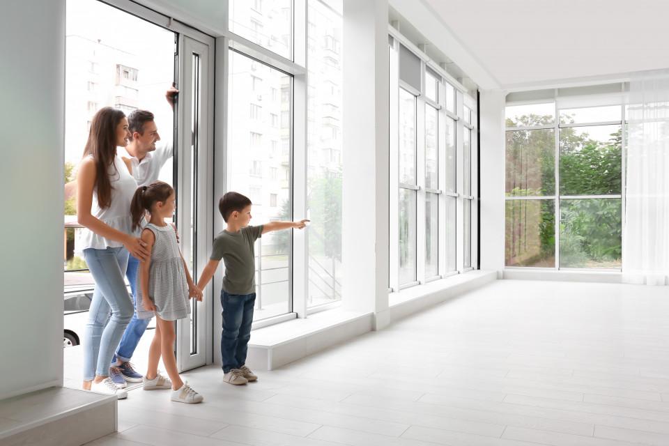 Met je gezin een nieuw huis kopen: waar let je op?
