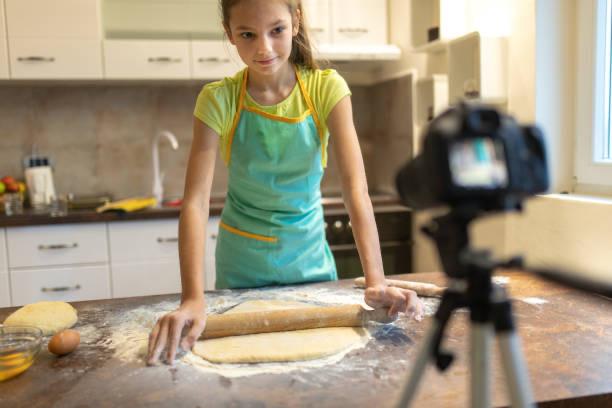 8x tips voor ouders van kinderen die willen vloggen