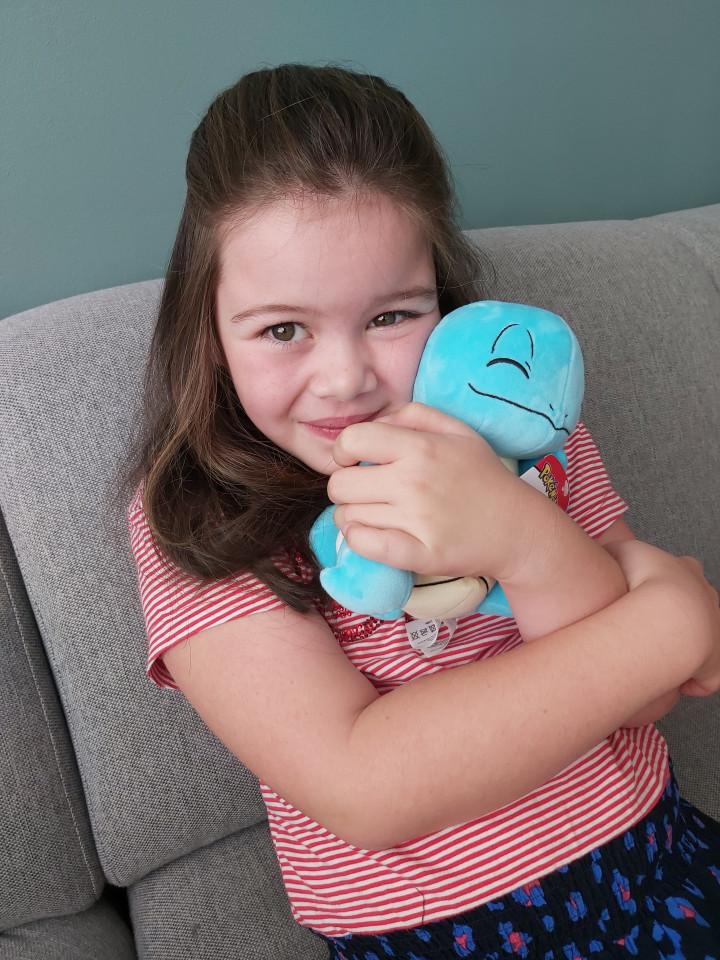 Knuffelen met de nieuwste Pokémon knuffels!