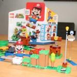 { Review } | LEGO Super Mario + Nominatie Speelgoed van het Jaar 2020!