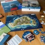 { Review }   Gezelschapsspel Jaws van Ravensburger