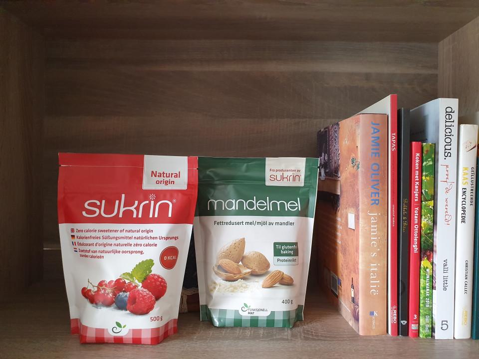 Knapperige glutenvrije en koolhydraatarme kruidnoten: recept en tips