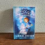 { Recensie } | Levy en het witte wonderdoosje