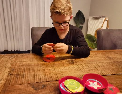 Tomato: hét kaartspel voor de hele familie