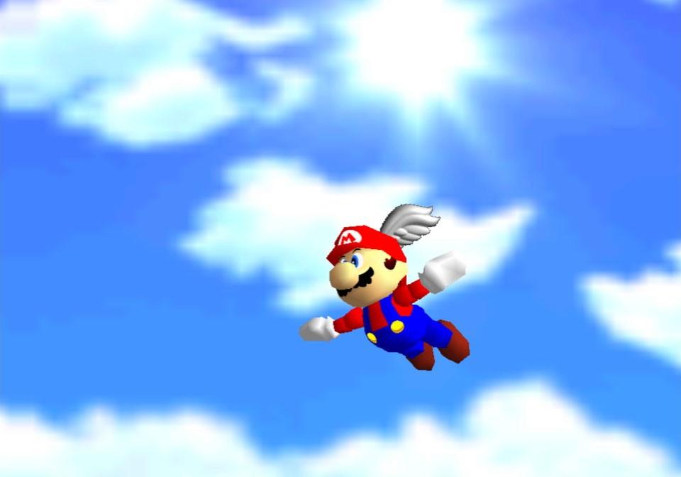 { Review } | Super Mario 3D All-Stars voor Nintendo Switch