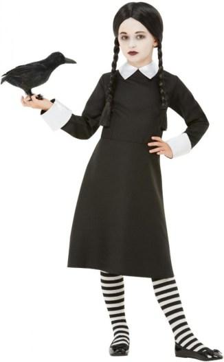 Halloween griezelen met de engste outfits!