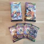 Nieuw: Pokémon TCG – Sword & Shield – Vivid Voltage