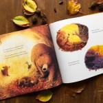 { Boek recensie } | De herfst van Kleine Gans