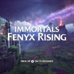 { Game Review } | Immortals Fenyx Rising