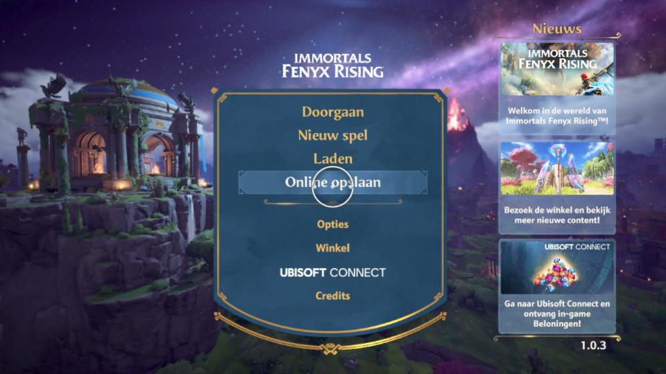 gamereview kind 10 jaar Immortals Fenyx Rising