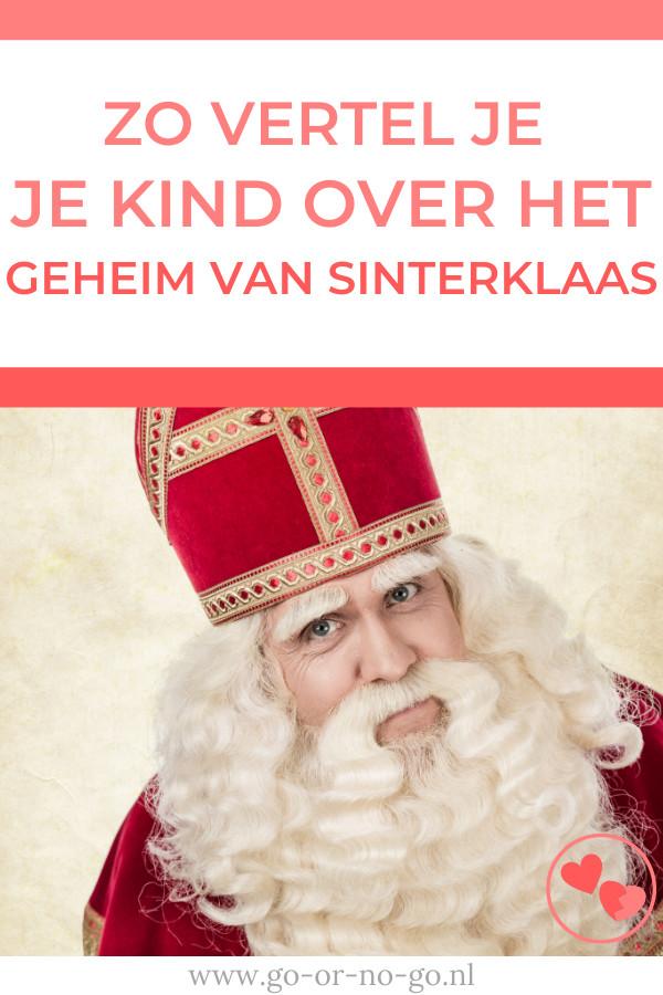 In deze blog lees je tips over het Geheim van Sinterklaas vertellen aan je kind. Vertellen dat Sinterklaas niet bestaat kan best lastig zijn.