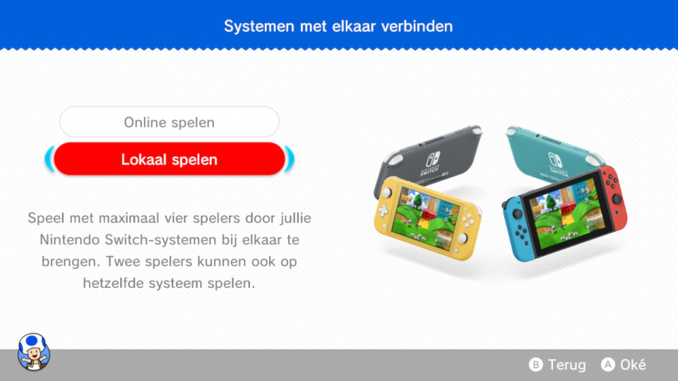 Deze maand kwam Nintendo uit met een nieuwe game: Super Mario 3D world + Bowser's Fury. Twee spellen in één, lees hier onze review.