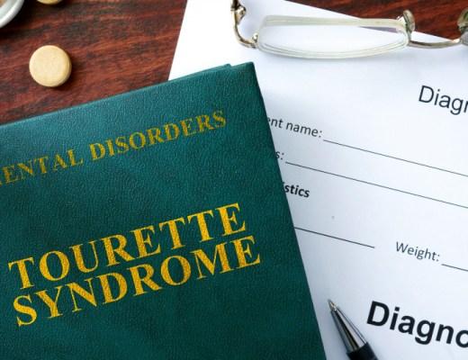 Wat houdt het syndroom van Tourette bij kinderen in, hoe wordt de diagnose gesteld en welke behandelmogelijkheden zijn er?